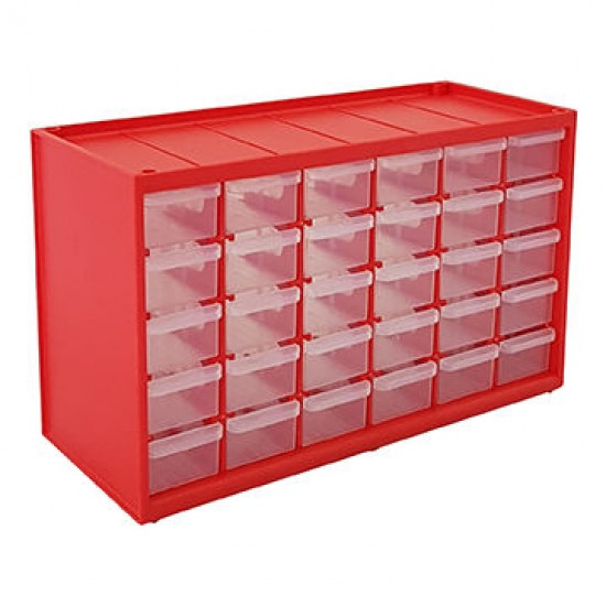 Multi - Drawer Parts Cabinet