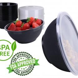 28 Oz. Food Bowl (400 Pcs) | J-1050 (BASE)