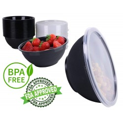 28 Oz. Food Bowl (400 Pcs) | J-1050 (BASE)