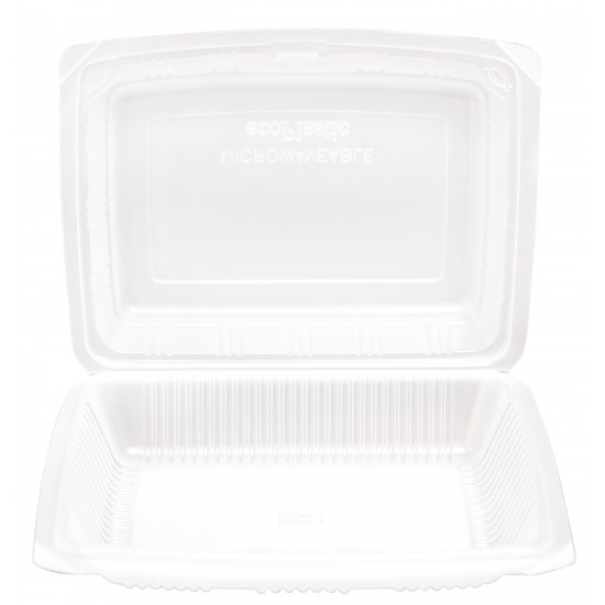 Food Container with Hinged Lid (200 Pcs) | BX-210