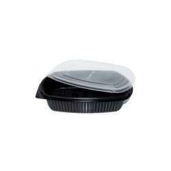 32 Oz. One Compartment Food Container (400 Pcs) | BX-LB-1C-BTM