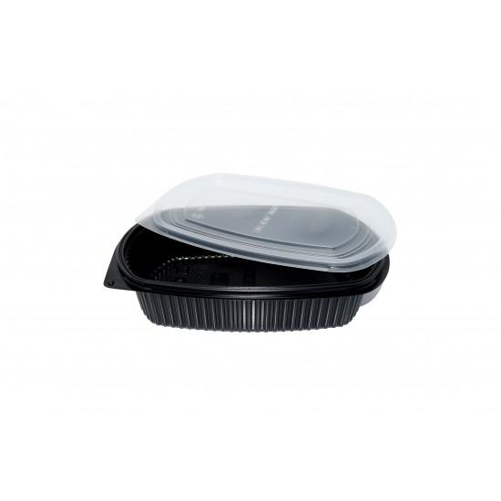 32 Oz. One Compartment Food Container (400 Pcs) | BX-LB-1C-BTM