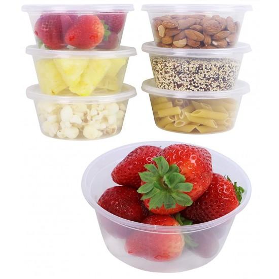 28 Oz. Food Bowl Natural (500 Pcs) | R-1000 (BASE)