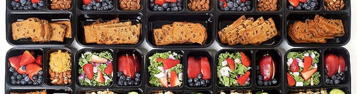 Deli Food Containers